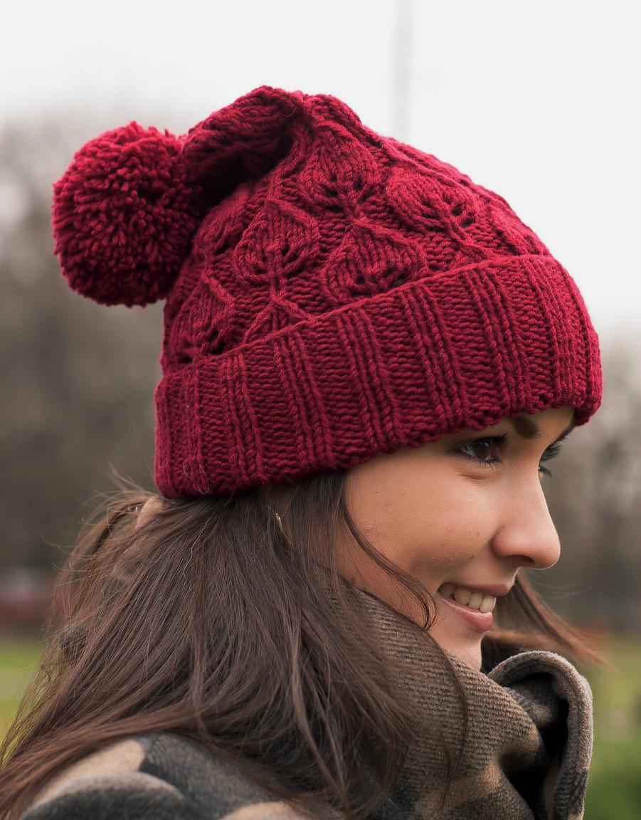 Вязанные шапки в иркутске