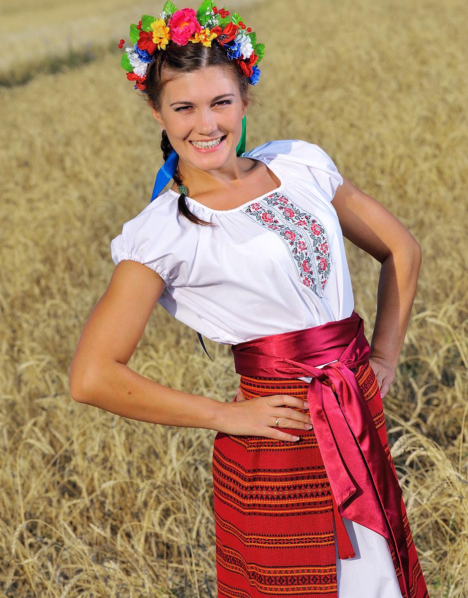 Women Polish Russian Ukrainian 33