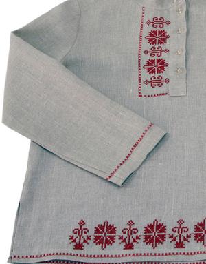 linen shirt for boys