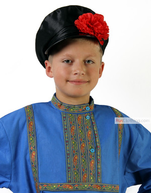 Kartuz headwear for boys