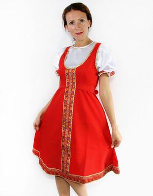English Women S Clothing