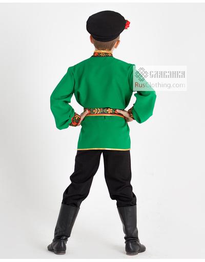traditional attire for men