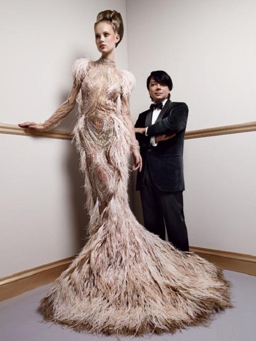 Russian Fashion Designers Rusclothing Com