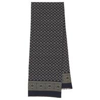 Foulard en laine pour l'homme ''Jazz''
