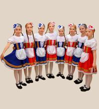 Hungarian costume