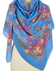Cotton shawl ''Vera''