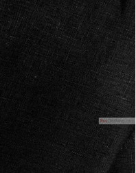 Tissu lin de Russie ''Black''
