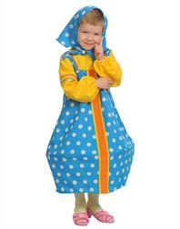 Russian Girl Dress ''Matreshka''