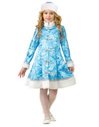 Russian Snow Maiden Costume ''Fairy tale''