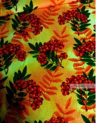 Waffle Cotton Fabric by the yard ''Rowan''