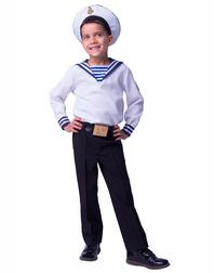 Russian Navy Uniform for boys