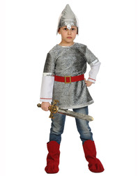 Bogatyr Costume ''Ilya Muromets''