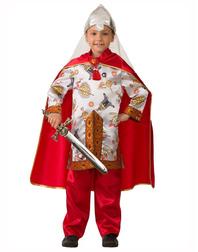 Bogatyr Costume ''Dobrinya''
