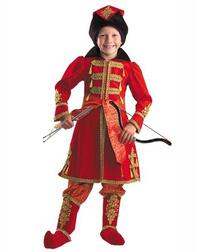 Russian Boy Costume ''Tsarevich''