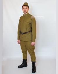 Soviet WW2 Uniform for men