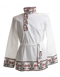Folk Russian shirt