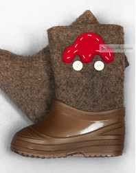 Valenki boots for kids