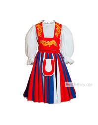 Finland costume