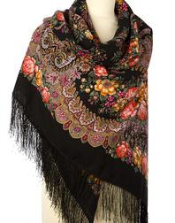 Wool shawl ''Ladoga''