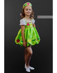 Matreshka dress girls