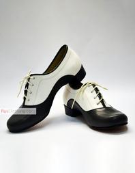 Tango Dance boots