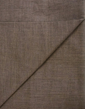Linen fabric from Russia ''canvas, bleached ''