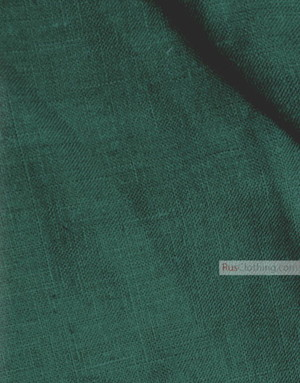 Linen fabric from Russia ''Bottle ''