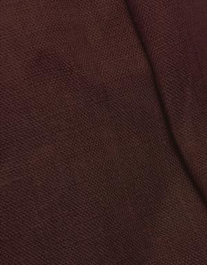 Tissu lin de Russie ''Brown''