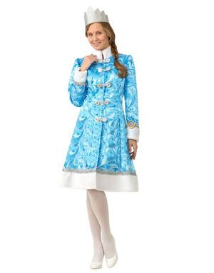 Snegurochka Costume ''Fairy tale''