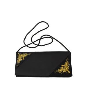 Concert Clutch Bag ''Violet''}