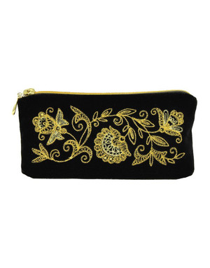 Goldwork Spectacle case ''Reverie''