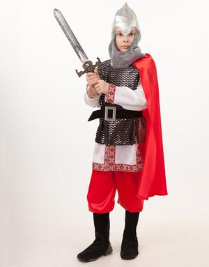 Bogatyr Costume ''Dobrinya Nikitich''