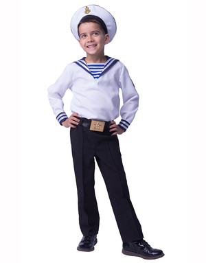 Russian Navy Uniform for boys