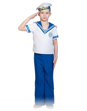 Costume Marinier Russe