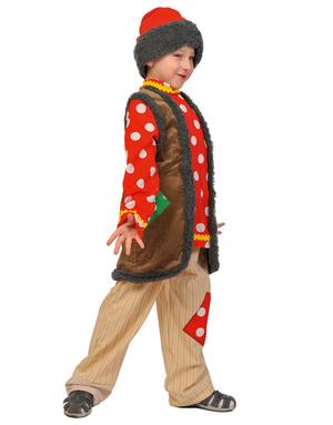 Russian Boy Costume ''Vanushka''