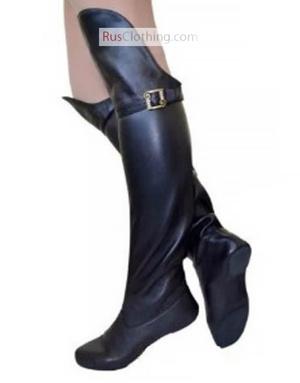 Women tatar boots