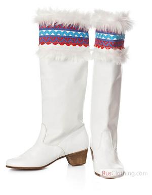 Yakutian boots