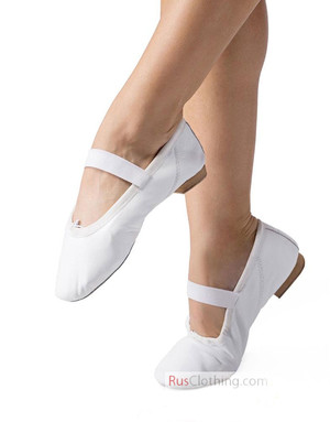 Russian ballet shoes