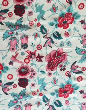 Russian fabrics