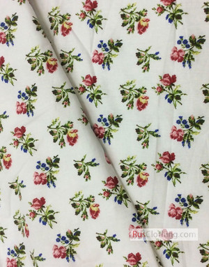 Russian textile ''Svetelka''