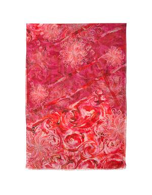 Shawl Wrap ''Pink dreams''