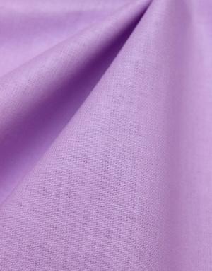 {[en]:Cotton fabric ''Lavender''}