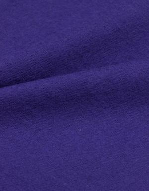 {[en]:Inky flannel cotton fabric}