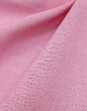 {[en]:Cotton fabric ''Pink''}