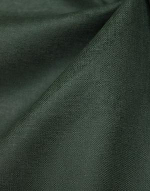 {[en]:Cotton fabric ''Dark Green''}