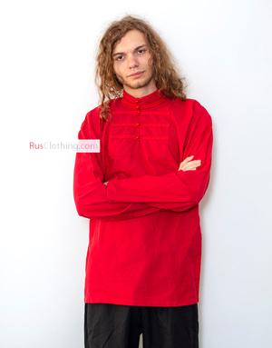 Old Russian shirt