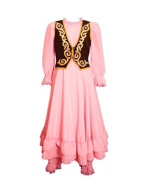 Tatar costume