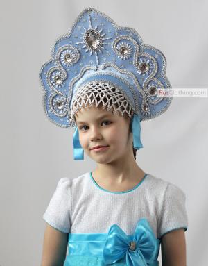 kokoshnik tiara