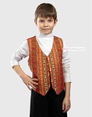 gypsy vest