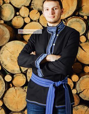 kosovorotka shirt